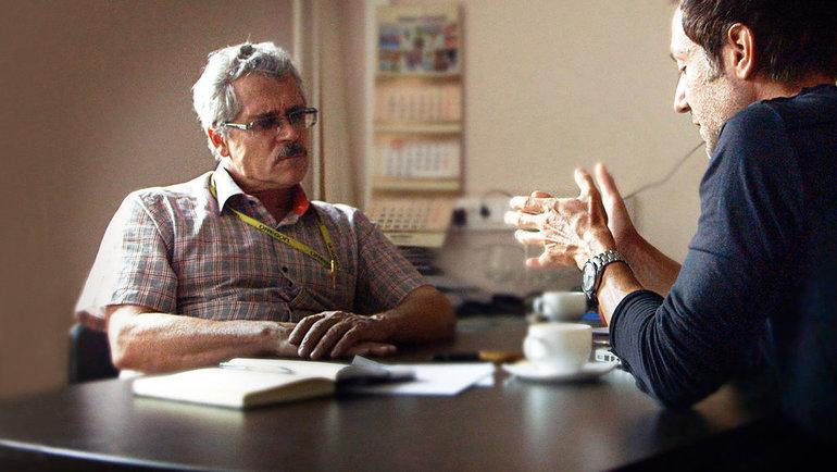 Григорий Родченков (слева). Фото Netflix
