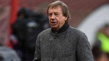 Тренер для «Локо»: Семин, Николич, отсрочка. Что выберет клуб?