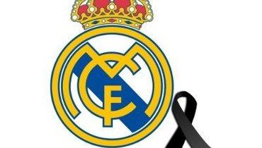 «Реал» выразил соболезнования «Локомотиву» всвязи сосмертью Самохвалова