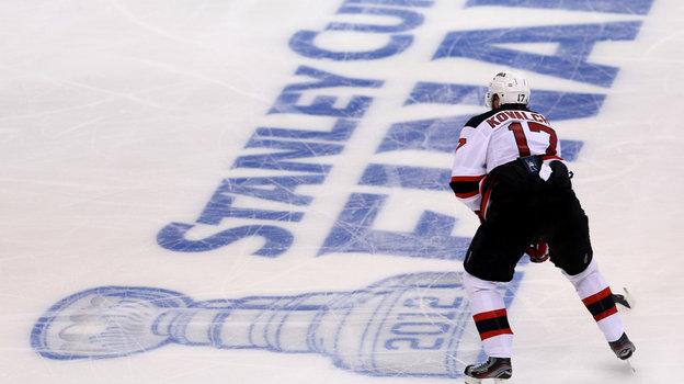 Илья Ковальчук мечтает о Кубке Стэнли. Фото AFP