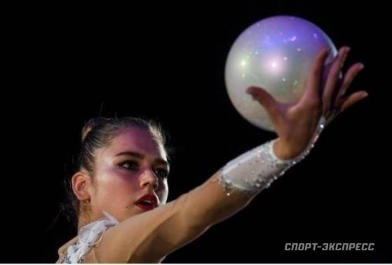 """Александра Солдатова. Фото Дарья Исаева, """"СЭ"""""""