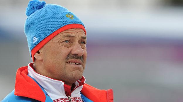 Владимир Королькевич. Фото Федор Успенский, «СЭ»
