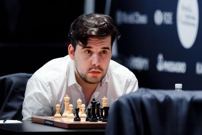 ЯнНепомнящий. Фото World Chess.