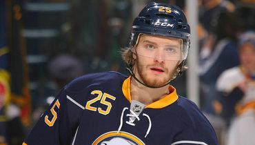 В2012 году Михаил Григоренко был выбран «Баффало» в1-м раунде драфта НХЛ под общим 12-м номером.
