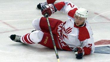 Игорь Князев.