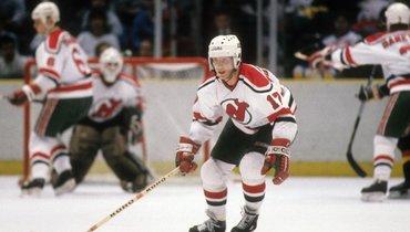 Хет-трик и8 очков водном матче! 32 года великому рекорду НХЛ, который никто несмог превзойти