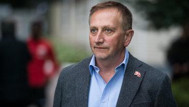 Михаил Вартапетов: «СКарпиным постоянно спорили. СКаррерой дискуссий небыло, онвсегда был заранее прав»