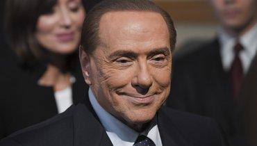 Сильвио Берлускони: «Лучше обсудить вопрос возобновления сезона после лета»