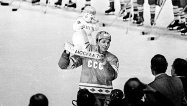 «Таких одаренных хоккеистов, как Мальцев, унас небыло». Крикунов рассказал оневероятном таланте советского форварда