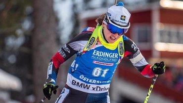 Призер двух Олимпийских игр чешка Вероника Виткова завершила спортивную карьеру