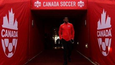 Лидер сборной Канады уверен, что команда способна пробиться наЧМ-2022