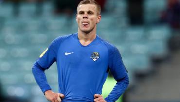 Николай Наумов: «Хочется, чтобы Кокорин вернулся домой— в «Локомотив»