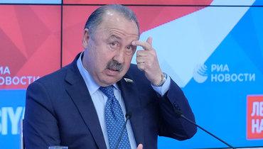 «Пришло время расширить РПЛ исократить число профессиональных клубов». Газзаев— офутболе после коронавируса