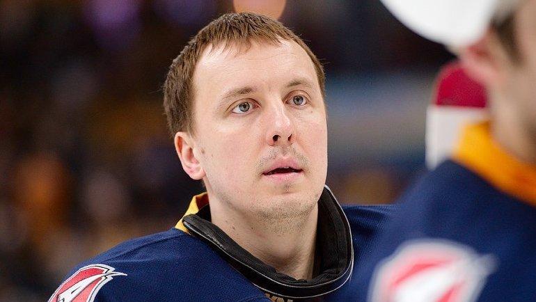 Алексей Волков. Фото catarious.livejournal.com