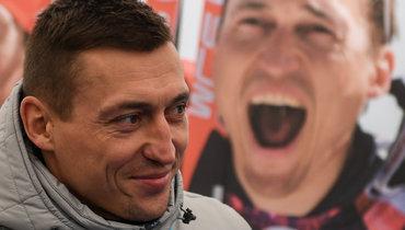 Олимпийский чемпион Легков организовал раздачу спортивного питания врачам