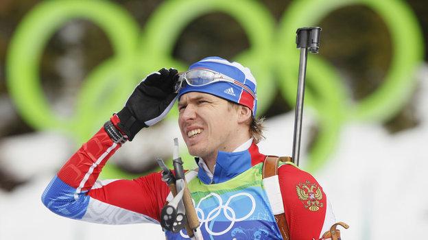 Иван Черезов. Фото Александр Вильф