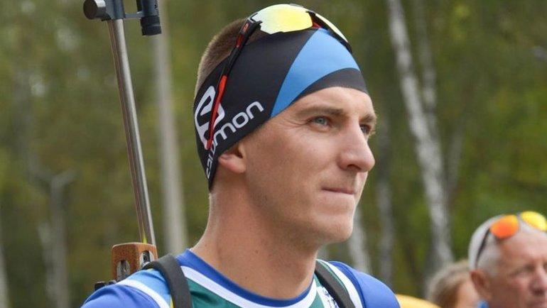 Дмитрий Пидручный. Фото instagram.com