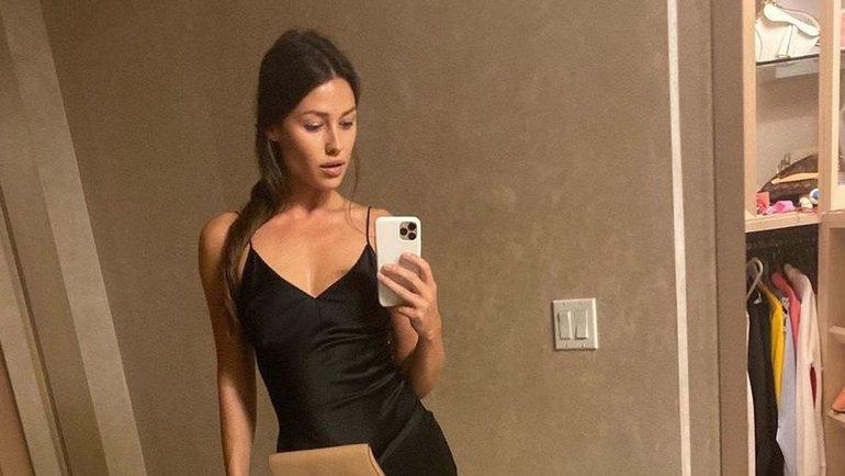 Анна Кастерова. Фото instagram.com
