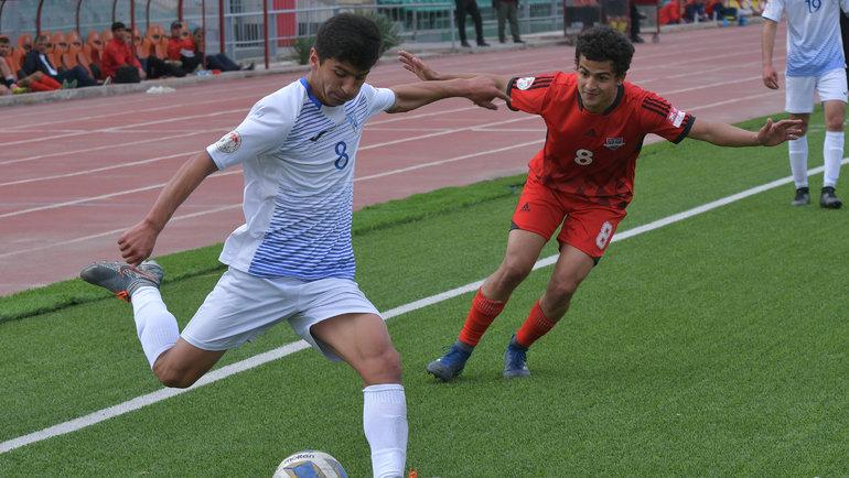 Чемпионат Таджикистана пофутболу приостановили до10мая. Фото Reuters