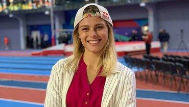 Украинская легкоатлетка показала, как сжигает калории отгамбургера за45 секунд. Она круче Роналду