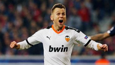 Стало известно, когда Черышев сможет начать тренироваться с «Валенсией»