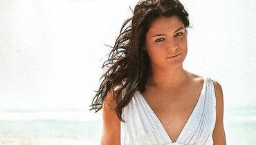 Экс-первой ракетке мира Динаре Сафиной исполнилось 34 года
