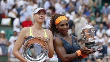 «Женский теннис без Шараповой иСерены никому ненужен». Спорное мнение Сафина