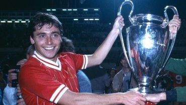 Экс-футболист «Ливерпуля» Робинсон скончался ввозрасте 61 года