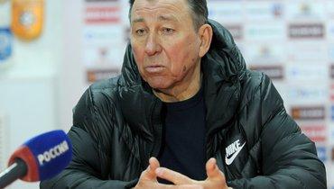 Тренер «Текстильщика» Павлов считает, что сезон вФНЛ нужно завершить досрочно