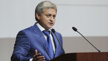Президент ФНЛ заявил, что лига может принять решение одосрочном завершении сезона