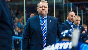 Юрзинов покидает «Трактор»