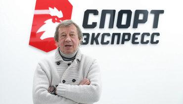 Экс-главный тренер «Спартака» Чернышов: «Далбы пожизненный контракт Семину»