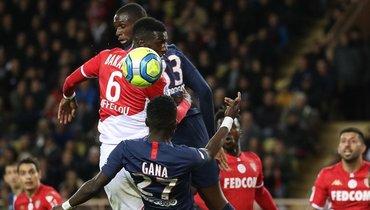 «Монако» решил невыкупать контракт Бакайоко у «Челси»