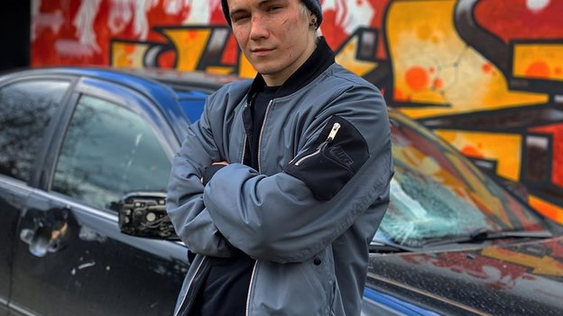 Дмитрий Кузнецов. Фото Instagram.