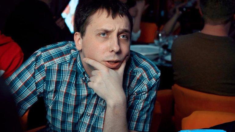 Кирилл Бурдаков.