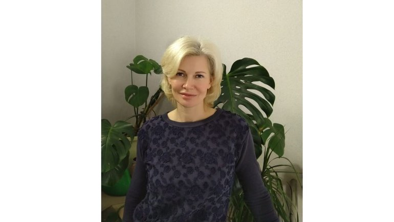 Марина Иванова. Фото ТЦСО «Орехово»
