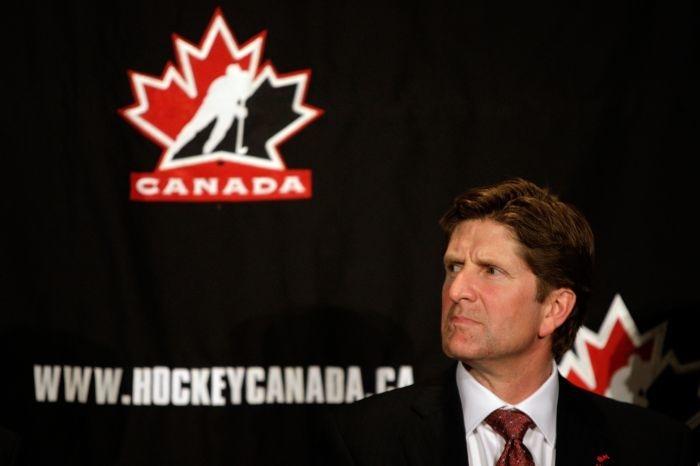 Майк Бэбкок. Фото Reuters