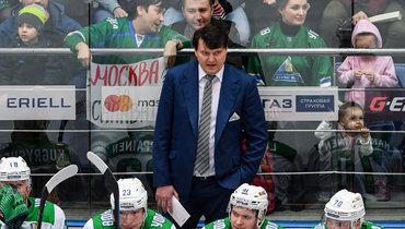 Николай Цулыгин.