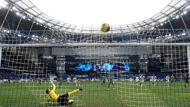 Корреспондент «СЭ» считает, что чемпионат России нужно доиграть.