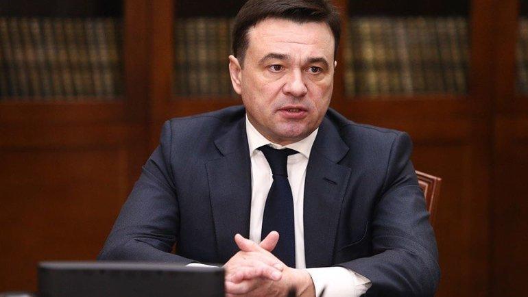 Андрей Воробьев. Фото instagram.com