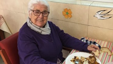 «Супергерой». 95-летняя прабабушка Фабрегаса вылечилась откоронавируса