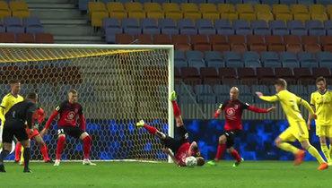 БАТЭ обыграл «Славию» ивышел вфинал Кубка Белоруссии