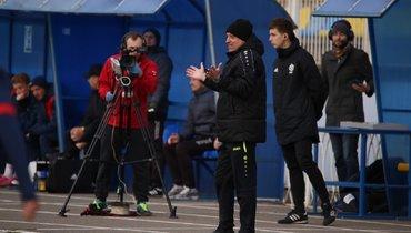 Тренер «Шахтера» Вернидуб: «Такие игры добавляют драйва для всего чемпионата Белоруссии»