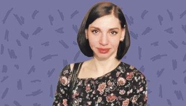 Наталья Воронова.