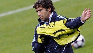 Рауль продолжит тренировать «Кастилью»