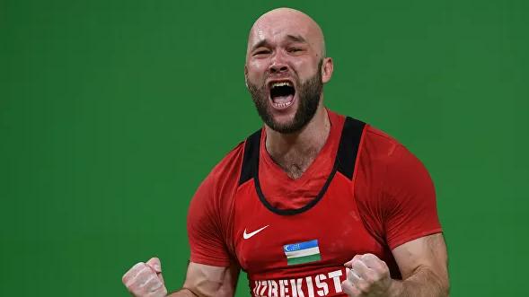 Руслан Нурудинов. Фото AFP