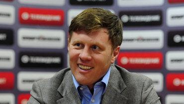 Сергей Анохин: «Торпедо» и «Чертаново» должны играть вРПЛ. Лигу надо расширить до20 клубов»