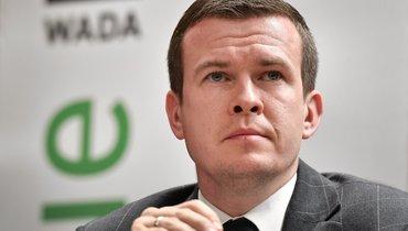 Глава ВАДА назвал расследование оманипуляциях спробами россиян самым сложным вистории борьбы сдопингом