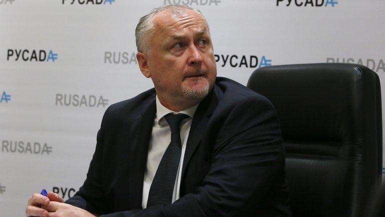 Юрий Ганус. Фото Reuters