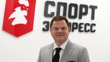 ФХР запретила Мильштейну иГандлеру агентсткую деятельность вРоссии
